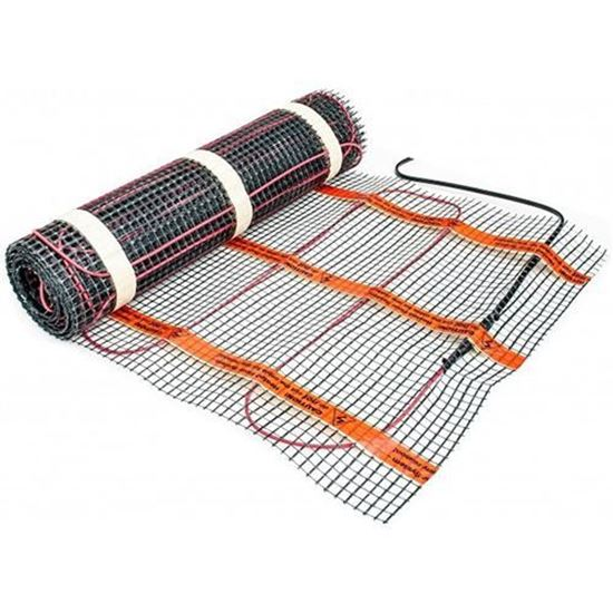 Picture of 150W/m² 8.0m² Underfloor Heating Mat