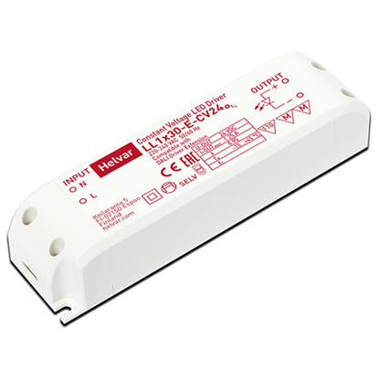 Picture of 30W 24V Constant Voltage LED Driver