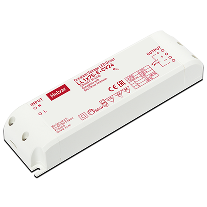 Picture of 75W 24V Constant Voltage LED Driver