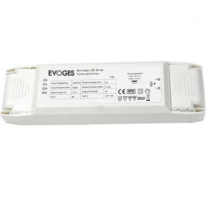 Picture of EvoDrive 75W LED Dimmable Driver