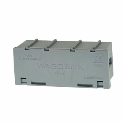 Picture of 51008291 Junction Box for 222 & 773 Connectors