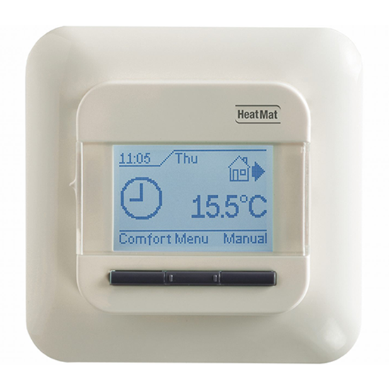 Picture of 16 Amp Electronic Programmable Thermostat