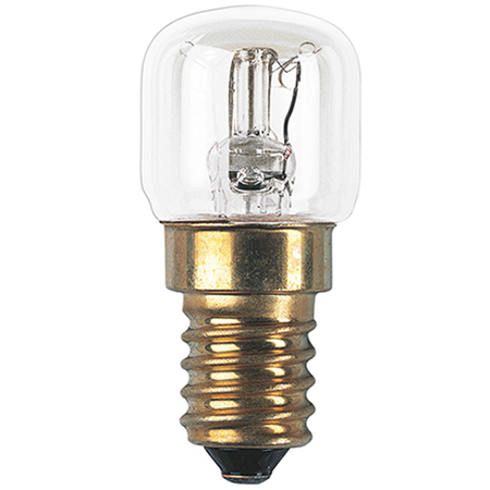 Picture for category Domestic Appliance Bulbs