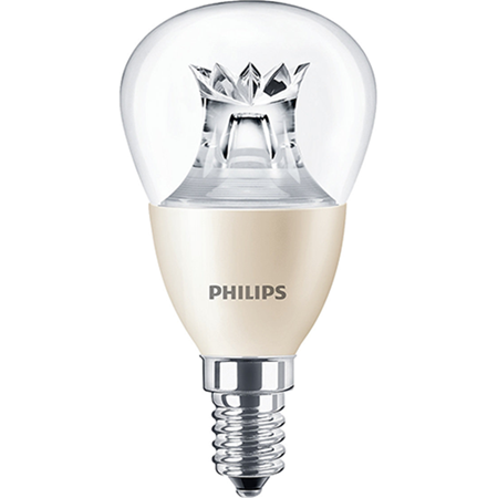 Picture for category Dimmable LED Golf Ball Bulbs