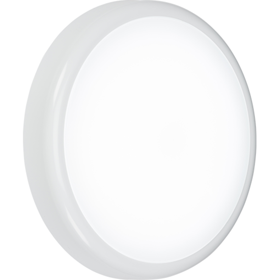 Picture of IP65 14W CCT Adjustable LED Bulkhead with Emergency