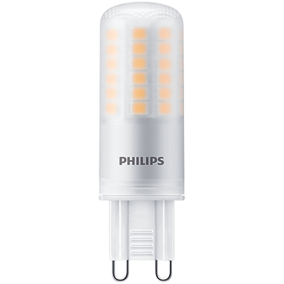 Picture of 4.8W-60W CorePro LED Capsule Non-Dimmable G9