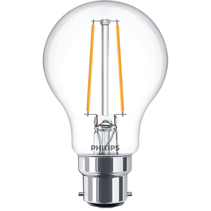 Picture of 5-40W Classic Dimmable LED Bulb B22