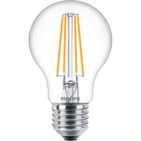 Picture of 8-60W Classic Dimmable LED Bulb E27