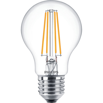 Picture of 7-60W Classic Non-Dimmable LED Bulb E27