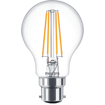 Picture of 7-60W Classic Non-Dimmable LED Bulb B22