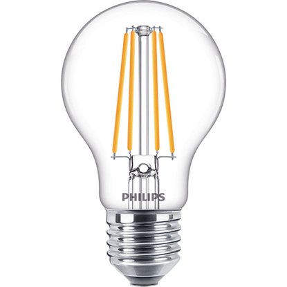 Picture of 8.5-75W Classic Non-Dimmable LED Bulb E27