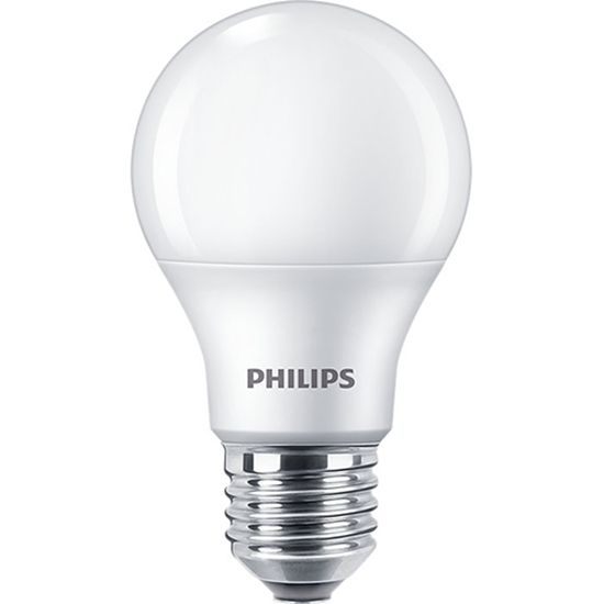 Picture of 8.5-60W CorePro Dimmable LED Bulb E27