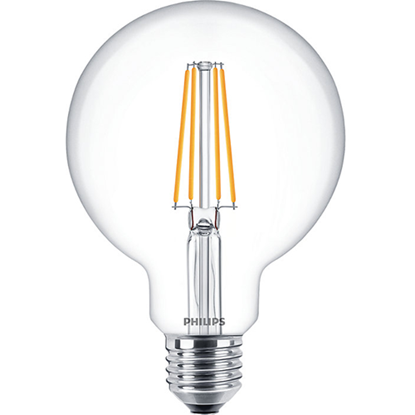 Picture of 7-60W Classic Non-Dimmable G93 LED Bulb E27