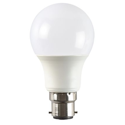 Picture of 9W Smart Light Colour Tuneable Bulb B22