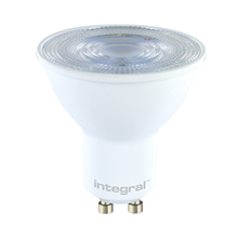 Picture of GU10 PAR16 4.2W (50W) 4000K 430lm Dimmable Lamp
