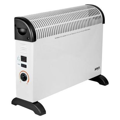 Picture of Airmaster 2KW Convector Heater with Turbo Fan Heater