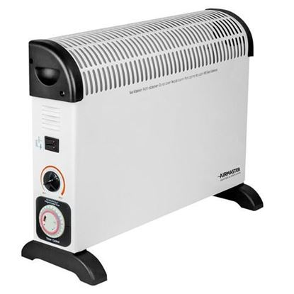 Picture of Airmaster 2KW Convector Heater with Timer