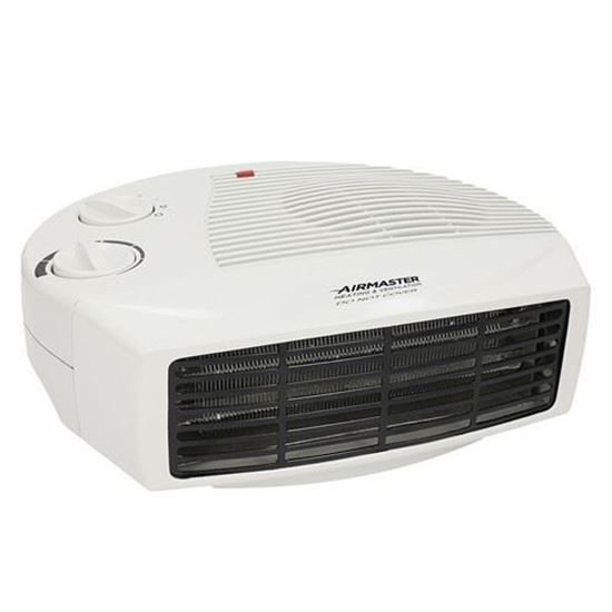 Picture of Airmaster 2KW Fan Heater with Thermostat