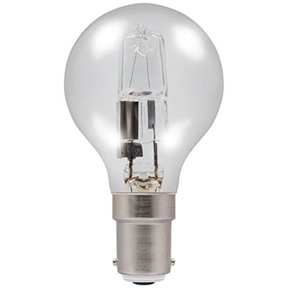 Picture of 42W-55W Eco Halogen B15d