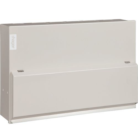 Picture for category Hager Consumer Units