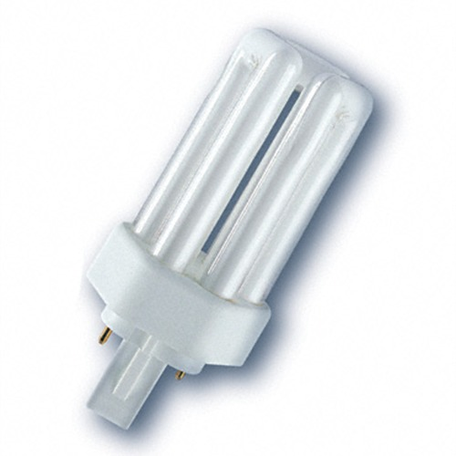 Picture for category 2 Pin Compact Fluorescent Lights