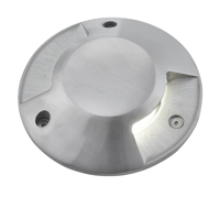 Picture of Stainless Steel Drive Over Light
