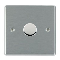 Picture of Hartland SS/WH 1 Gang 2 WAY 600W Resistive Dimmer