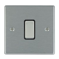 Picture of Hartland SS/BL 1 Gang Intermediate 10AX Rocker Switch