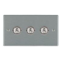 Picture of Hartland SS/WH 3 Gang 2 WAY 10AX Dolly Switch