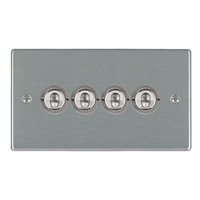 Picture of Hartland SS/WH 4 Gang 2 WAY 10AX Dolly Switch