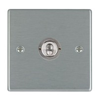 Picture of Hartland SS/WH 1 Gang 20A Double Pole Dolly Switch