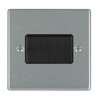 Picture of Hartland SS/BL 1 Gang 10AX Triple Pole Rocker Switch