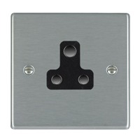 Picture of Hartland SS/BL 1 Gang 5A Unswitched Socket
