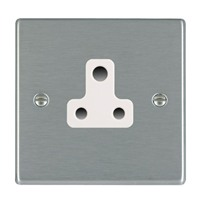 Picture of Hartland SS/WH 1 Gang 5A Unswitched Socket