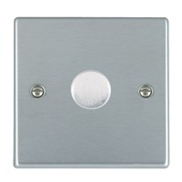 Picture of Hartland SC/WH 1 Gang 2 WAY 600W Resistive Dimmer