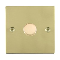 Picture of Sheer PB/WH 1 Gang 2 WAY 600W Resistive Dimmer