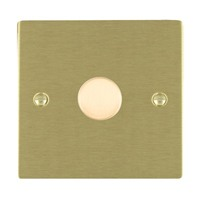 Picture of Sheer SB/WH 1 Gang 2 WAY 200VA Inductive Dimmer