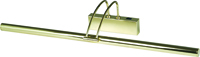 Picture of 66CM Polished Brass Picture Light