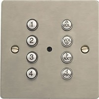 Picture of Mechanical Button Controller