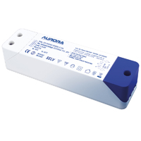 Picture of 10W 12V DC DIMMABLE CONSTANT VOLTAGE LED DRIVER