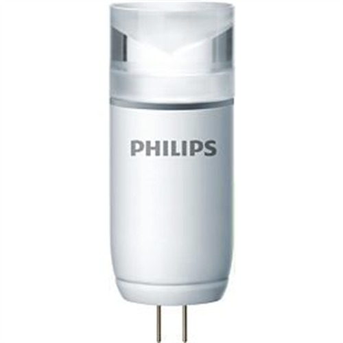 Picture for category Capsule LED Light Bulbs