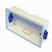 Picture of Dry lining boxes for switches & sockets