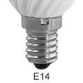 Picture for category E14 Edison Screw