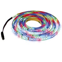 Picture of 5m 12V RGB Cuttable LED Strip Kit