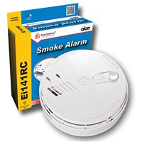 Picture of Ionisation Smoke Alarm