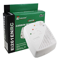Picture of Carbon Monoxide Alarm