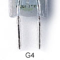 Picture for category G4 Low Voltage Halogen
