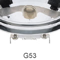 Picture for category G53 Low Voltage Halogen