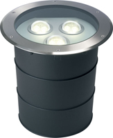 Picture of Triple LED Drive Over Ground Light