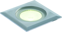 Picture of 1W Square LED Ground Light